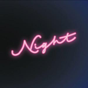 BEAST的專輯Night
