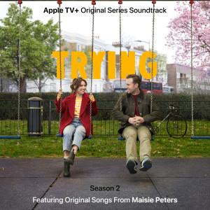 Maisie Peters的專輯Trying: Season 2 (Apple TV+ Original Series Soundtrack)