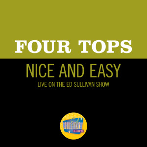 Album Nice And Easy from The Four Tops