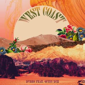 Album West Coast from DVBBS