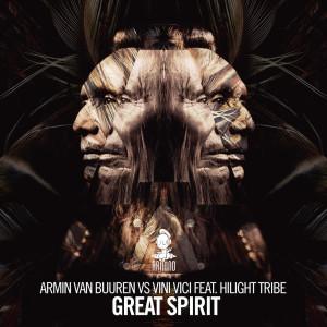 收聽Armin Van Buuren的Great Spirit歌詞歌曲