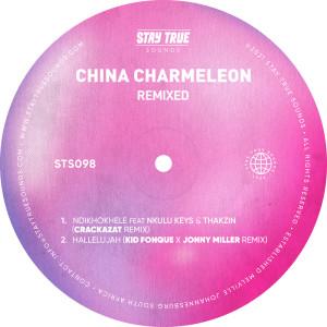 Album Remixed from China Charmeleon