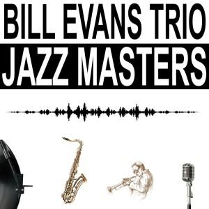 Bill Evans Trio的專輯Jazz Masters