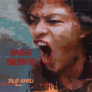 Album Radio Silence from Talib Kweli