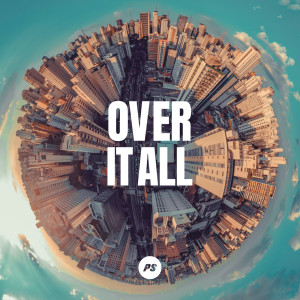 Album Over It All from Planetshakers