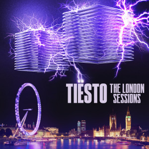 Tiësto的專輯The London Sessions