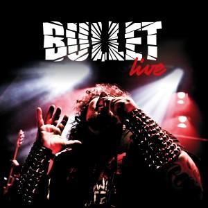 Album Live from Bullet