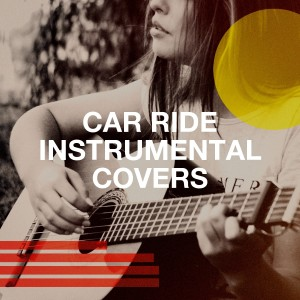 Album Car Ride Instrumental Covers from The Easy Listening All-Star Ensemble