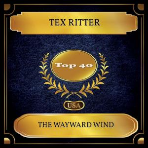 Album The Wayward Wind from Tex Ritter