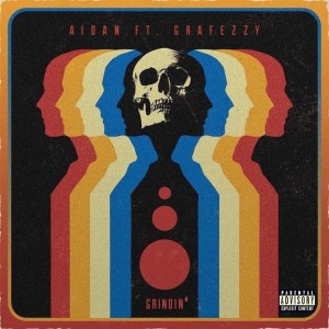 Album Grindin' (Explicit) from Aidan