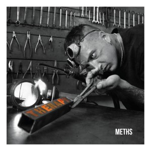Album Therapy from Meths