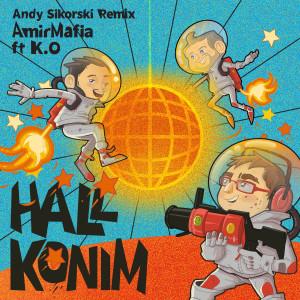 Album Hall Konim (Remix) from Andy Sikorski