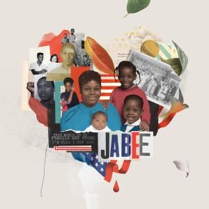Album No Allegiance (Explicit) from Jabee