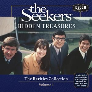 Album Hidden Treasures – Volume 1 from The Seekers