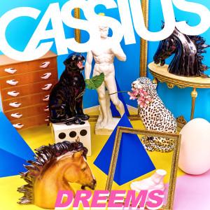 Cassius的專輯Cause oui!