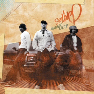 Album Break Out from Soulive