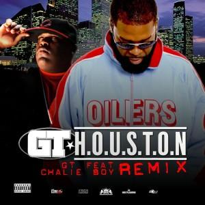 Album H.O.U.S.T.O.N. [Remix] from GT Mayne