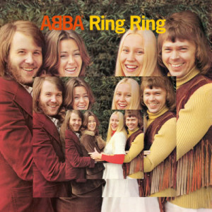 Album Ring Ring from ABBA