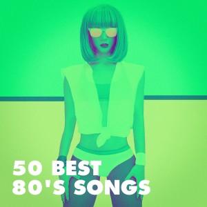 Album 50 Best 80's Songs from 80's Pop