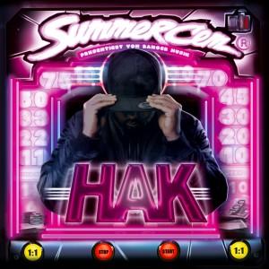 Album HAK (Explicit) from Summer Cem