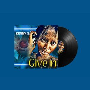 Give In dari Kenny G