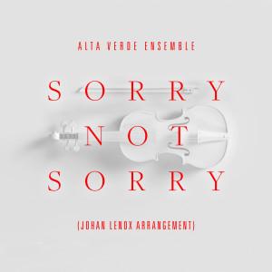 Album Sorry Not Sorry (johan lenox arrangement) from johan lenox