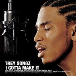 Trey Songz的專輯I Gotta Make It