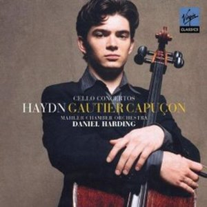 Mahler Chamber Orchestra的專輯Haydn: Cello Concertos