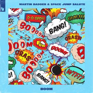Album Boom (Explicit) from Martin Badder