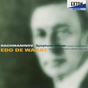 Edo De Waart的專輯Rachmaninov Symphonic Dances The Rock Prince Rostislav
