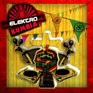 ElektroKumbia (feat. Ricky Rick) - Single