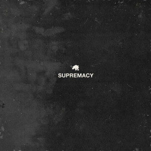 Album SUPREMACY from THE FEVER 333