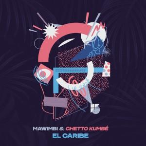 Album El Caribe from Mawimbi
