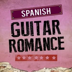 Album Spanish Guitar Romance from Spanische Gitarre
