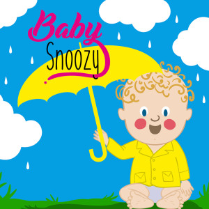 Classic Music For Baby Snoozy的專輯Rain Sounds For Sleeping