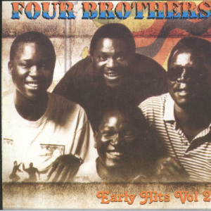 Listen to Takabva Kure Nehondo song with lyrics from The Four Brothers