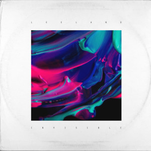 Album Invisible from Leeland