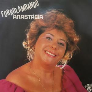 Album Forrolambando from Anastacia