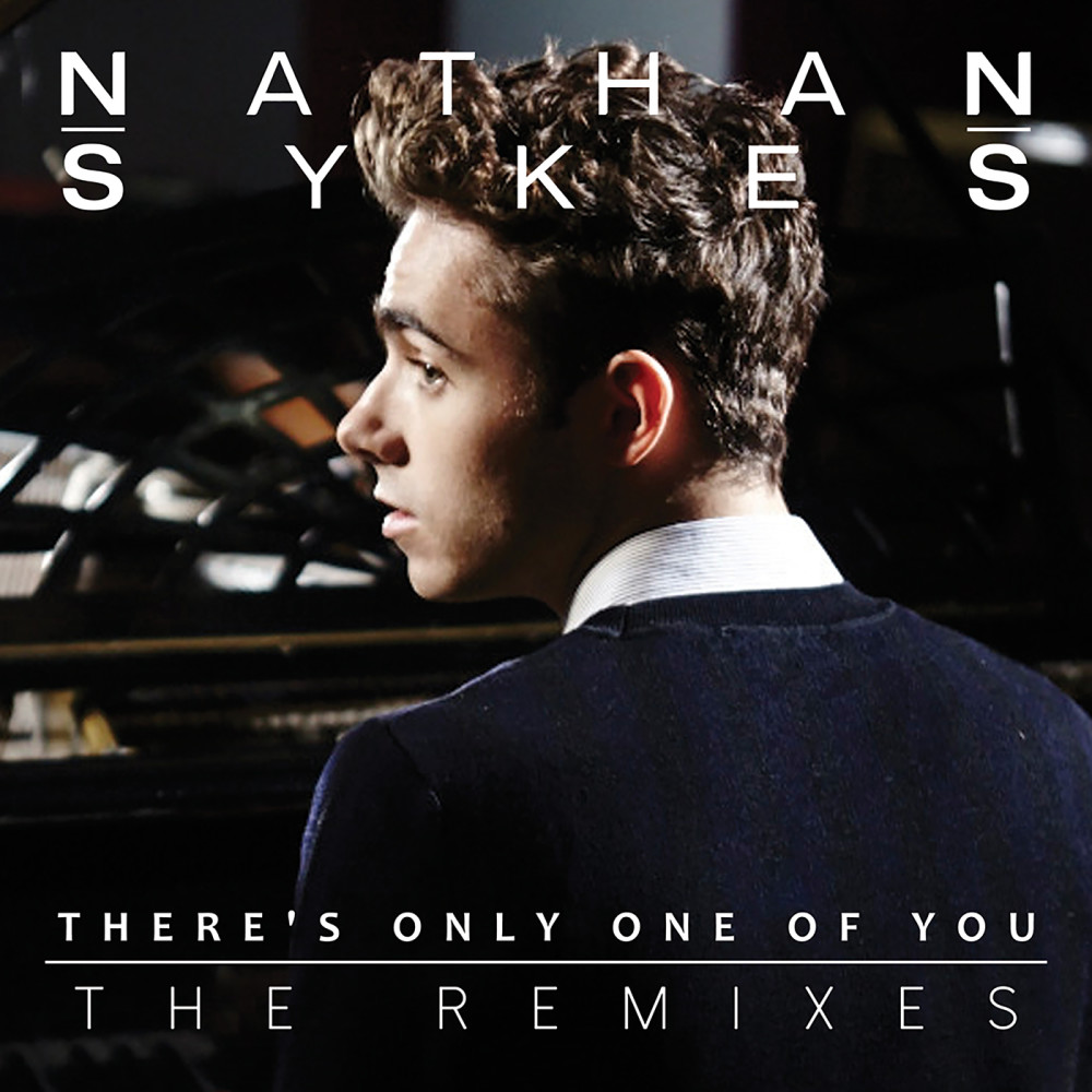 There's Only One Of You (7th Heaven Radio Edit) 2017 Nathan Sykes