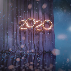 Album 2020 from Great Good Fine OK