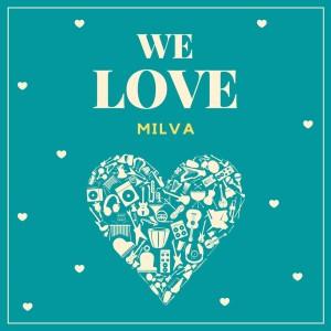 Album We Love Milva from Milva