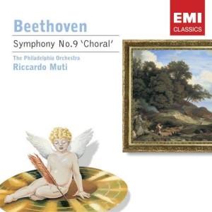 Cheryl Studer的專輯Beethoven - Symphony No. 9 in D minor, Op. 125