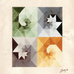 Album Making Mirrors from Gotye