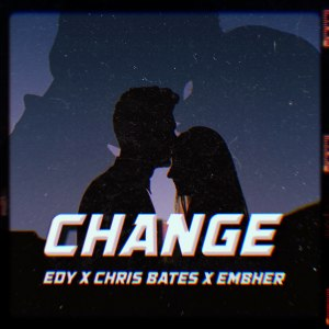 Album Change from Edy