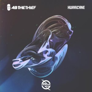 Album Hurricane from AB The Thief