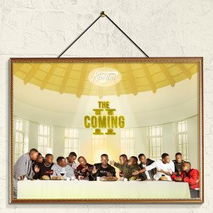 Album The Second Coming from Kid Tini