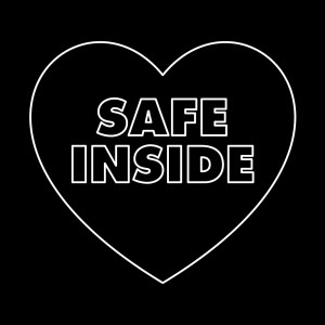 James Arthur的專輯Safe Inside (Acoustic)