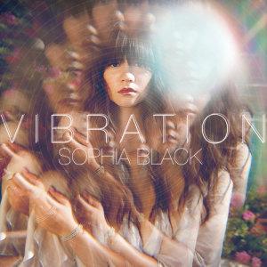 Album Vibration from Sophia Black