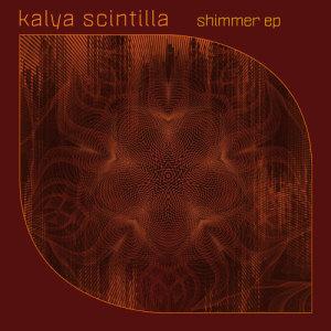 Album Shimmer from Kalya Scintilla
