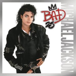 Michael Jackson的專輯Bad 25th Anniversary
